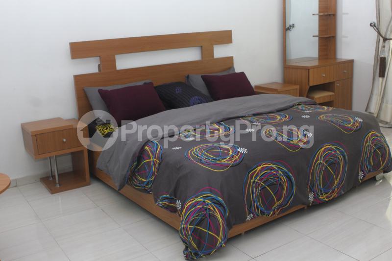 4 bedroom Semi Detached Duplex House for shortlet Q1 Unit3 Road1 Lekki Gardens estate Ajah Lagos - 2