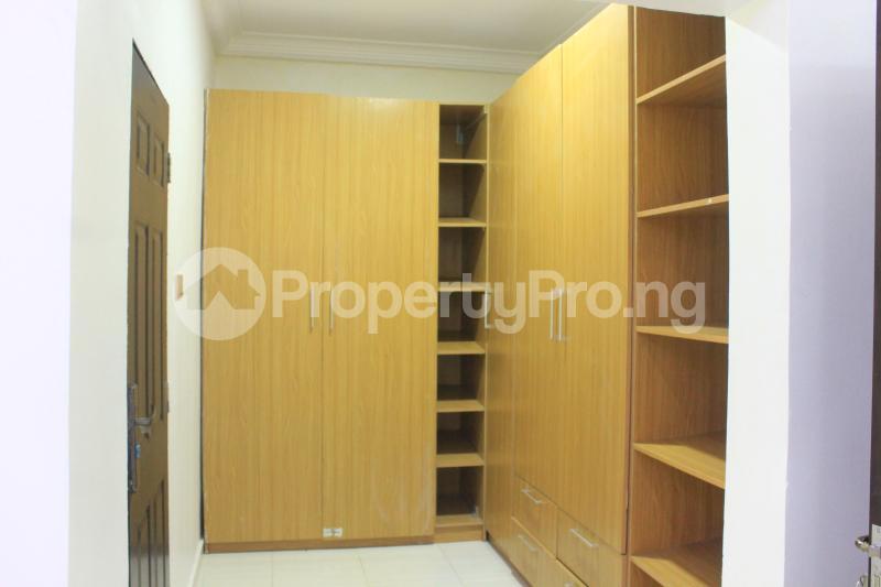 4 bedroom Semi Detached Duplex House for shortlet Q1 Unit3 Road1 Lekki Gardens estate Ajah Lagos - 3