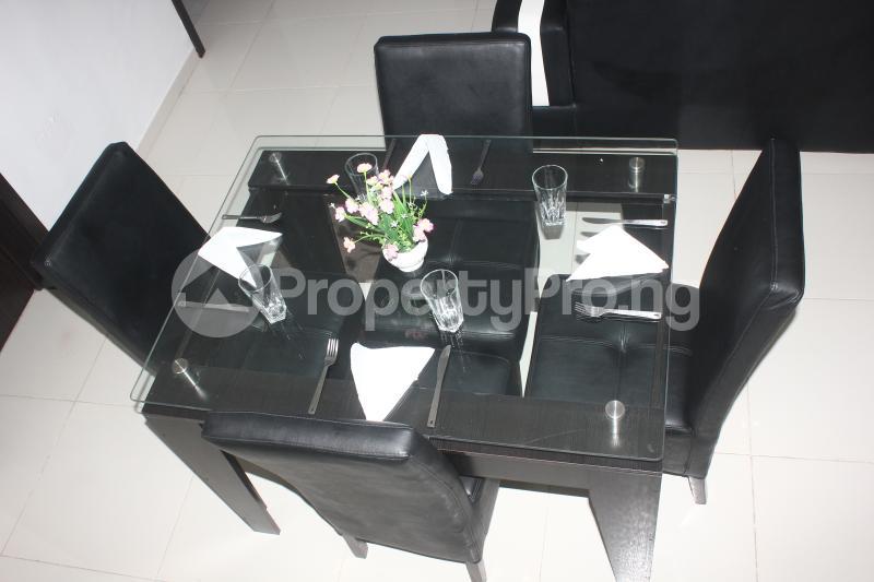 4 bedroom Semi Detached Duplex House for shortlet Q1 Unit3 Road1 Lekki Gardens estate Ajah Lagos - 9