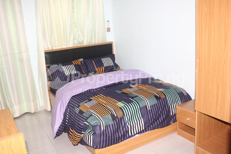 4 bedroom Semi Detached Duplex House for shortlet Q1 Unit3 Road1 Lekki Gardens estate Ajah Lagos - 10