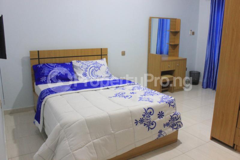 4 bedroom Semi Detached Duplex House for shortlet Q1 Unit3 Road1 Lekki Gardens estate Ajah Lagos - 8