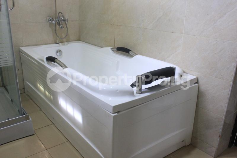 4 bedroom Semi Detached Duplex House for shortlet Q1 Unit3 Road1 Lekki Gardens estate Ajah Lagos - 5