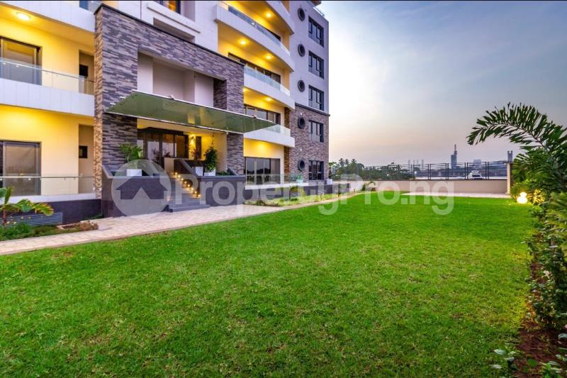 3 bedroom Flat / Apartment for shortlet off Ozumba Mbadiwe, Victoria Island Lagos - 12