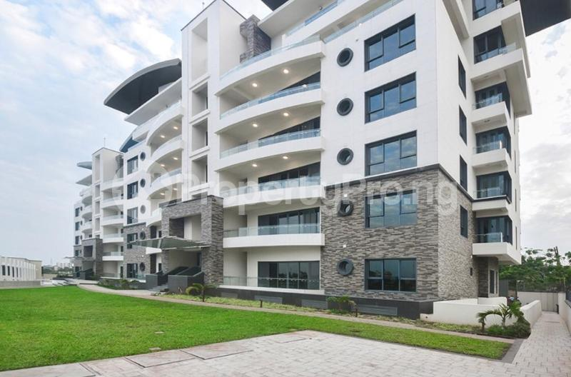3 bedroom Flat / Apartment for shortlet off Ozumba Mbadiwe, Victoria Island Lagos - 13