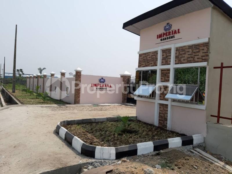 Residential Land Land for sale Gra Abijo Ajah Lagos - 9