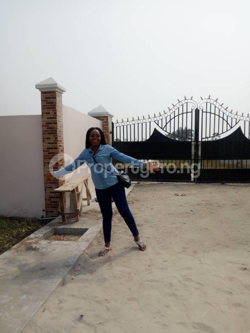Residential Land Land for sale Gra Abijo Ajah Lagos - 11