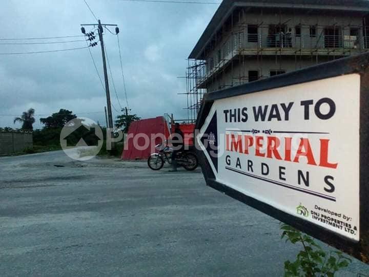 Residential Land Land for sale Gra Abijo Ajah Lagos - 2