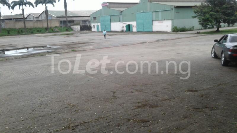 Commercial Property for sale Oshodi Apapa Express Way Oshodi Expressway Oshodi Lagos - 0
