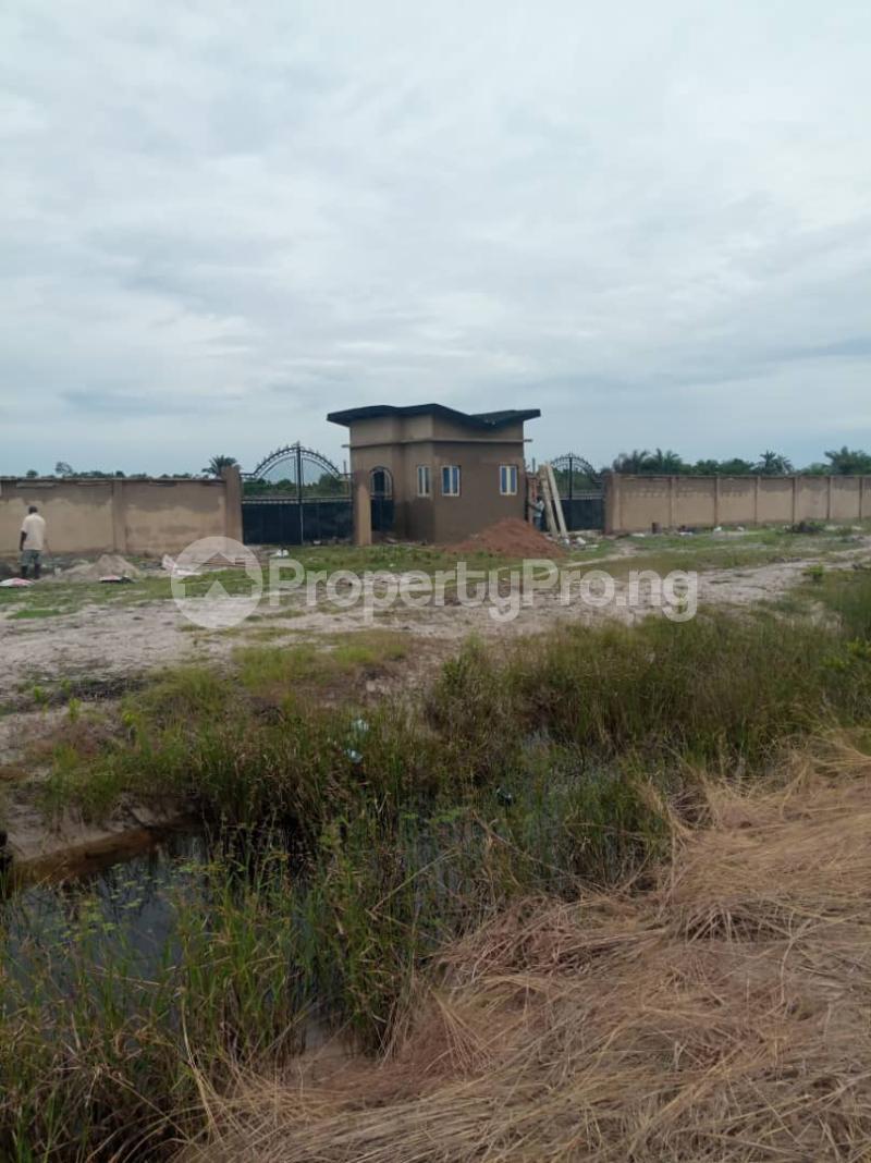Mixed   Use Land Land for sale Okun-imedu,  Free Trade Zone Ibeju-Lekki Lagos - 2
