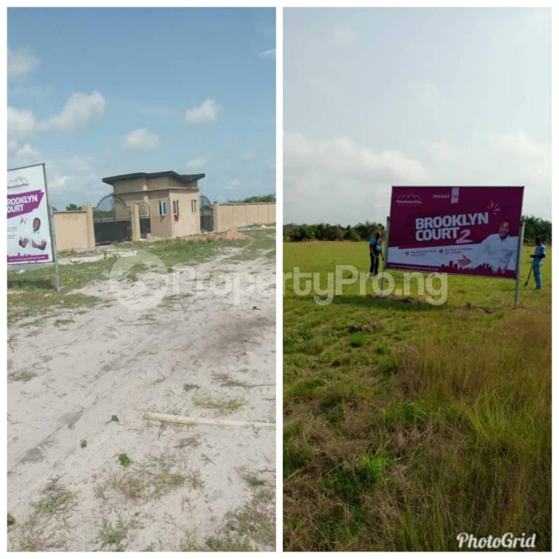 Mixed   Use Land Land for sale Okun-imedu,  Free Trade Zone Ibeju-Lekki Lagos - 4