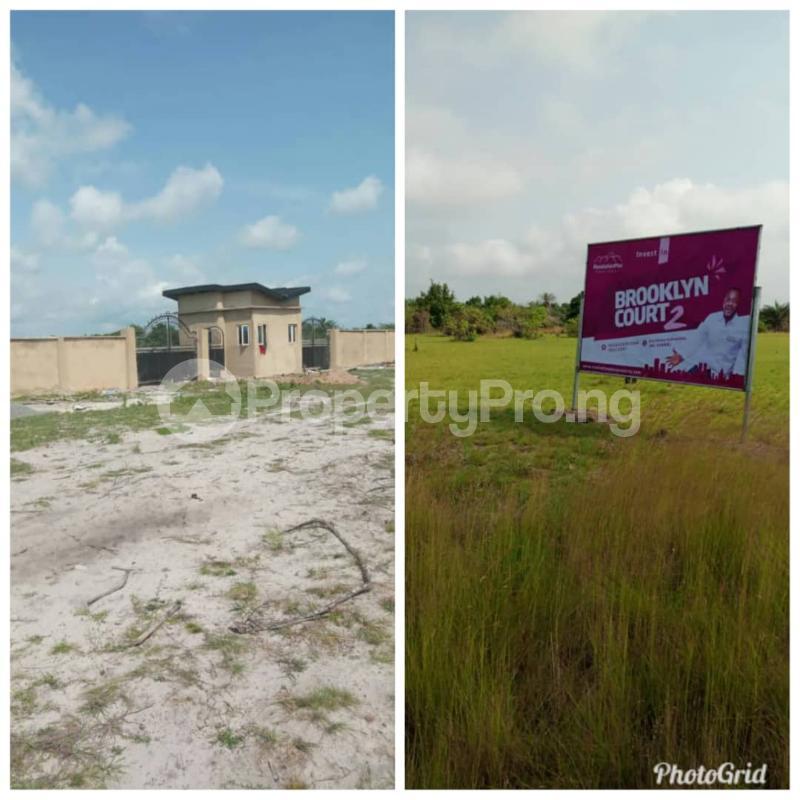 Mixed   Use Land Land for sale Okun-imedu,  Free Trade Zone Ibeju-Lekki Lagos - 5