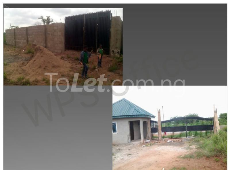 Land for sale 6mins drive from Ewekoro Itori phase 2 , ibese road Abese Ewekoro Ogun - 2