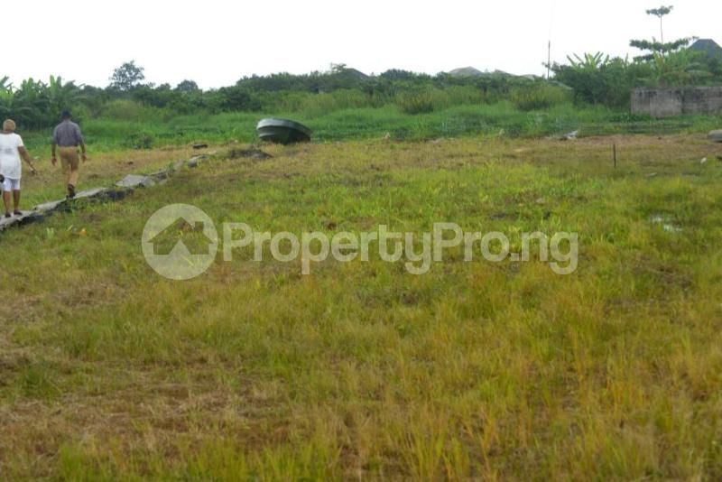 Serviced Residential Land Land for sale Egolima district, 7th avenue festac, Lagos Festac Amuwo Odofin Lagos - 0