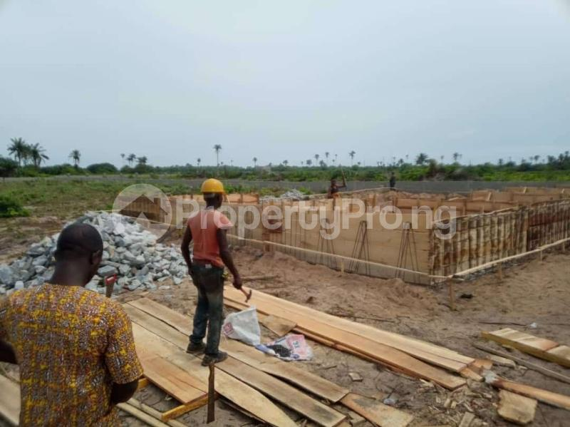 Serviced Residential Land Land for sale Egolima district, 7th avenue festac, Lagos Festac Amuwo Odofin Lagos - 4