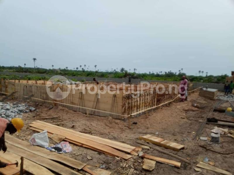 Serviced Residential Land Land for sale Egolima district, 7th avenue festac, Lagos Festac Amuwo Odofin Lagos - 3