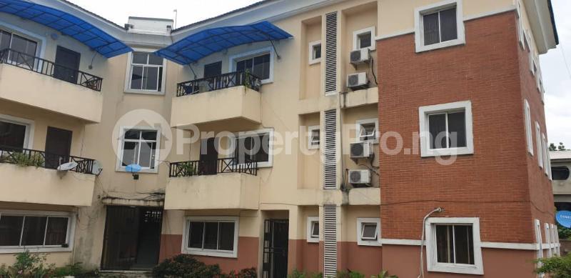 3 bedroom Blocks of Flats House for sale Obanikoro Obanikoro Shomolu Lagos - 2