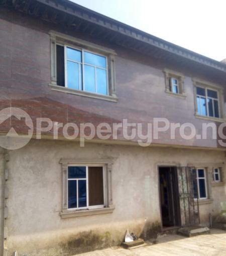 5 bedroom Detached Duplex House for sale . Igando Ikotun/Igando Lagos - 2