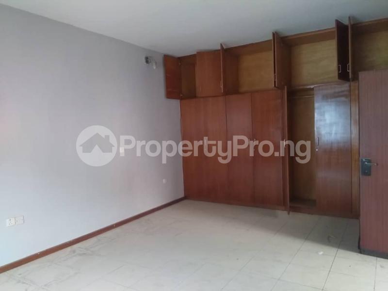 4 bedroom Semi Detached Duplex House for rent ----- Osborne Foreshore Estate Ikoyi Lagos - 6