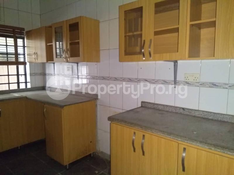 4 bedroom Semi Detached Duplex House for rent ----- Osborne Foreshore Estate Ikoyi Lagos - 7