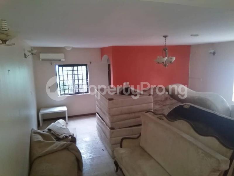4 bedroom Semi Detached Duplex House for rent ----- Osborne Foreshore Estate Ikoyi Lagos - 1