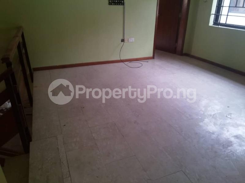 4 bedroom Semi Detached Duplex House for rent ----- Osborne Foreshore Estate Ikoyi Lagos - 3