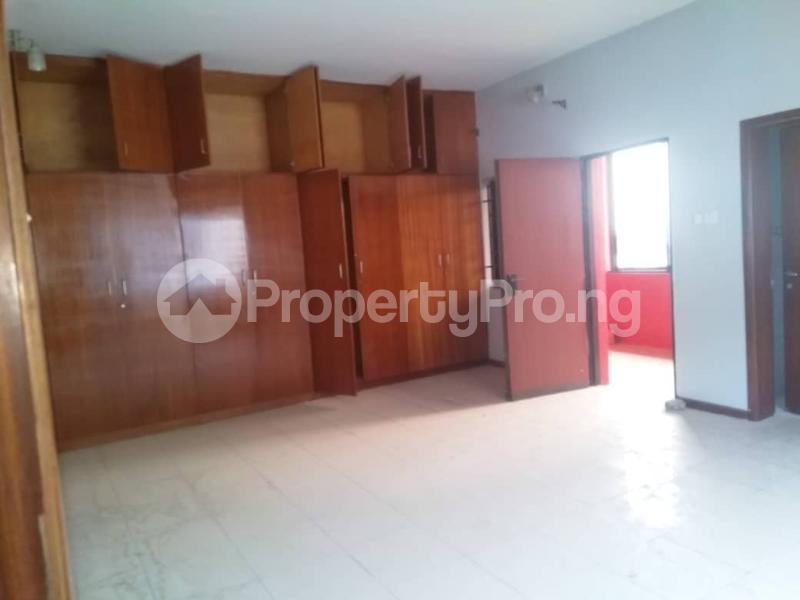 4 bedroom Semi Detached Duplex House for rent ----- Osborne Foreshore Estate Ikoyi Lagos - 4