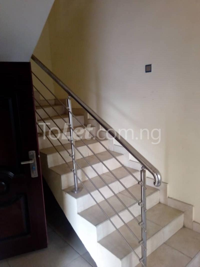 4 bedroom House for sale Omole Phase 1 Berger Ojodu Lagos - 12