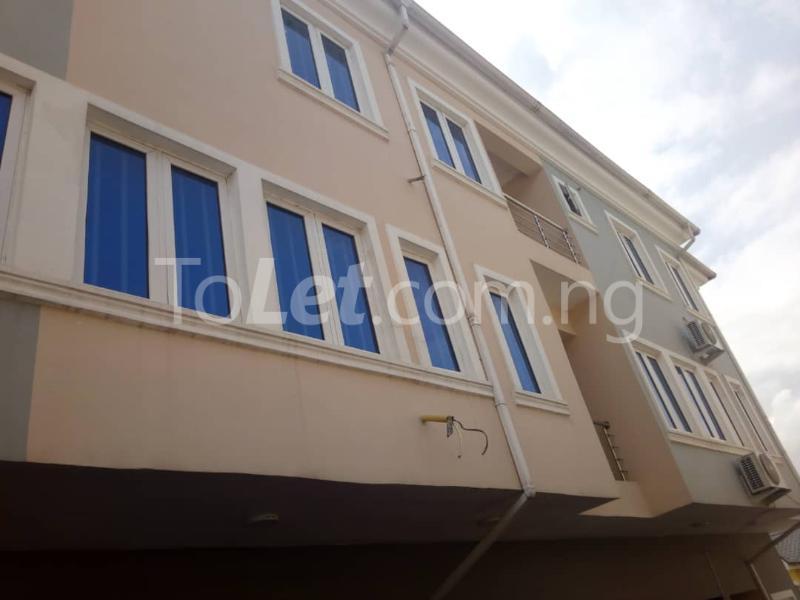 4 bedroom House for sale Omole Phase 1 Berger Ojodu Lagos - 13