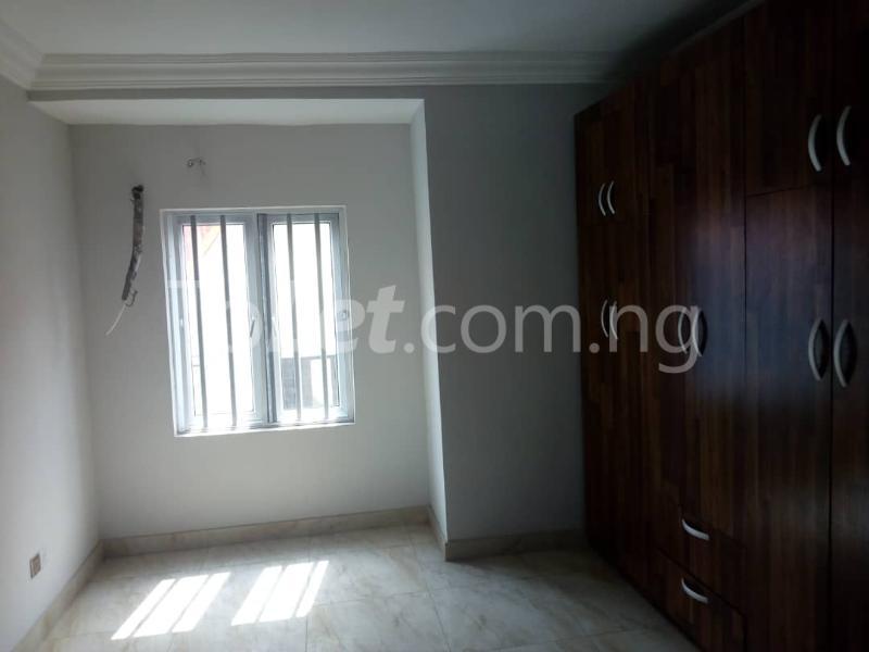 4 bedroom House for sale Omole Phase 1 Berger Ojodu Lagos - 3