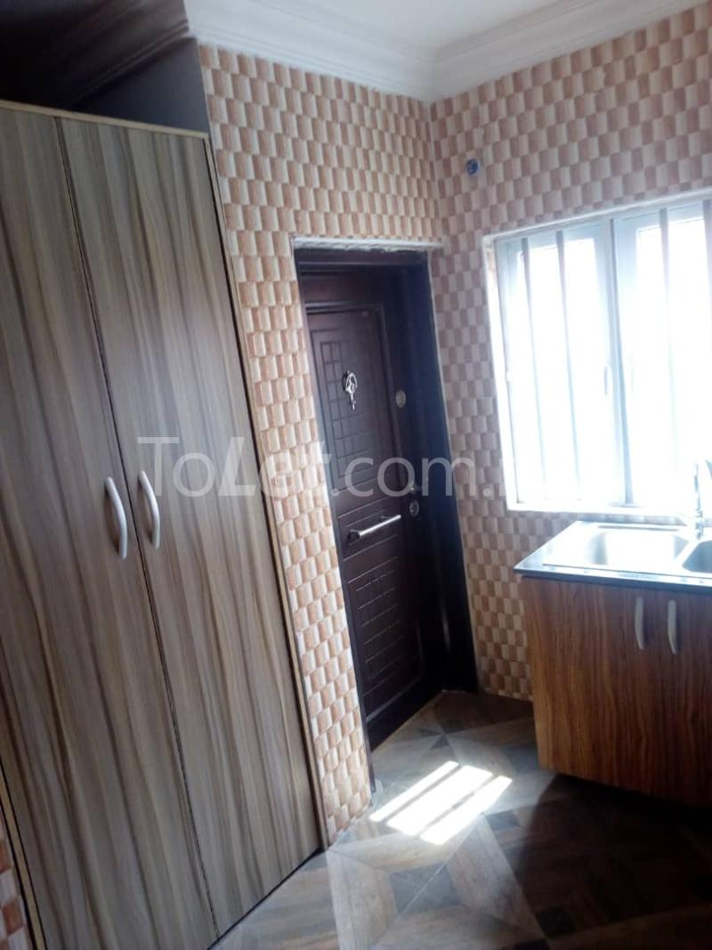 4 bedroom House for sale Omole Phase 1 Berger Ojodu Lagos - 4