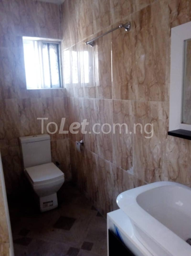 4 bedroom House for sale Omole Phase 1 Berger Ojodu Lagos - 10
