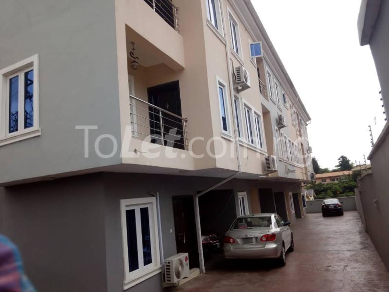 4 bedroom House for sale Omole Phase 1 Berger Ojodu Lagos - 0