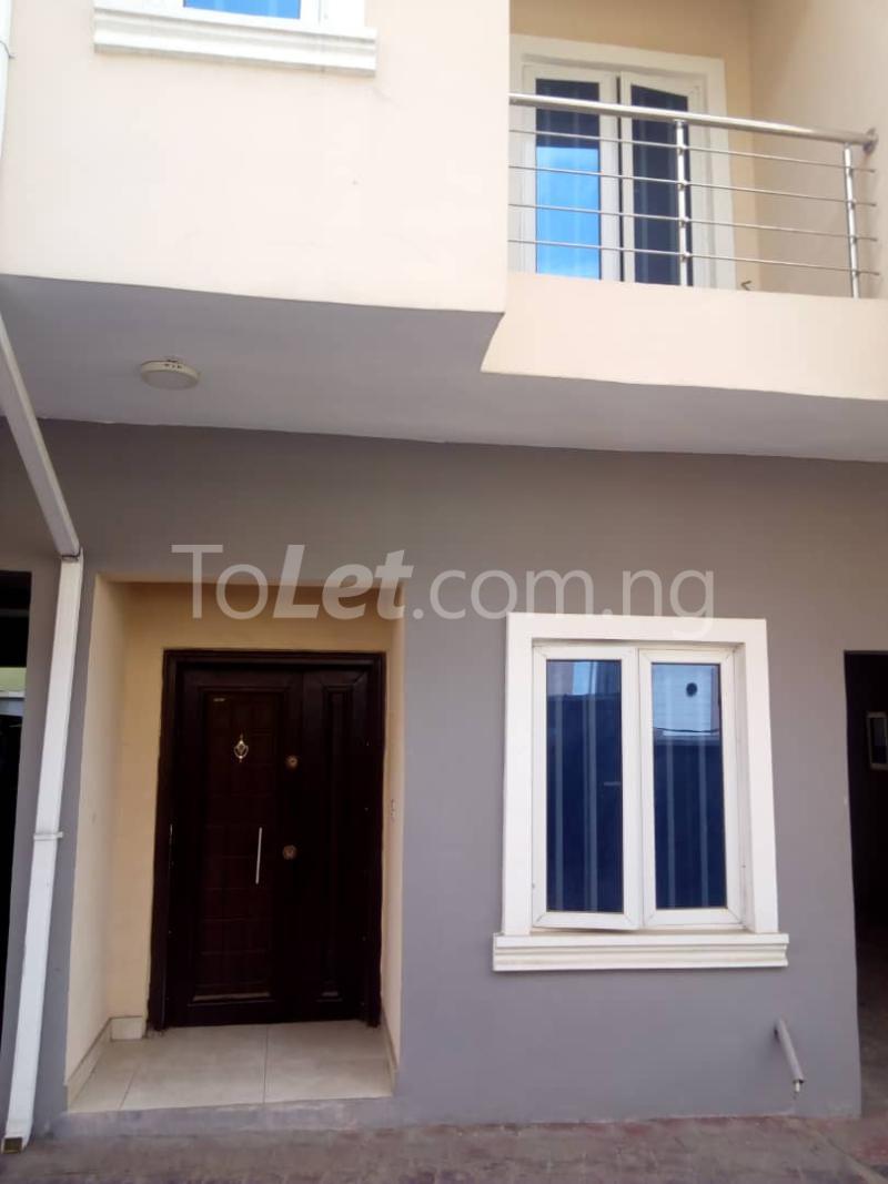 4 bedroom House for sale Omole Phase 1 Berger Ojodu Lagos - 9