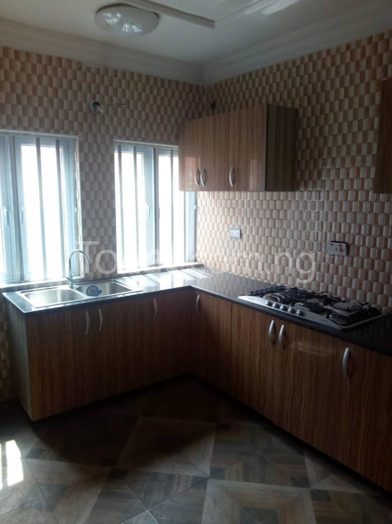 4 bedroom House for sale Omole Phase 1 Berger Ojodu Lagos - 8