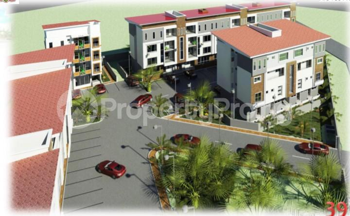 3 bedroom Shared Apartment Flat / Apartment for sale . Ogudu Ogudu Lagos - 1