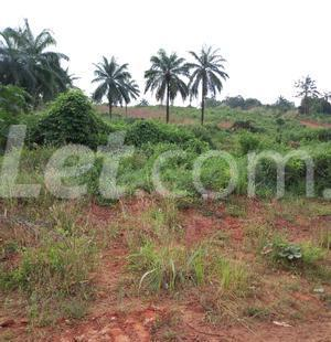 Residential Land Land for sale Nkwelle, Anambra Oyi Anambra - 0