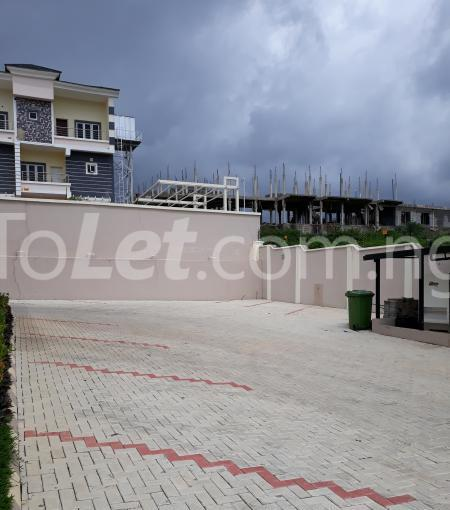 3 bedroom Flat / Apartment for rent   Guzape Abuja - 3