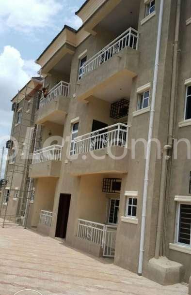 3 bedroom Flat / Apartment for rent New heaven extension  Enugu Enugu - 0
