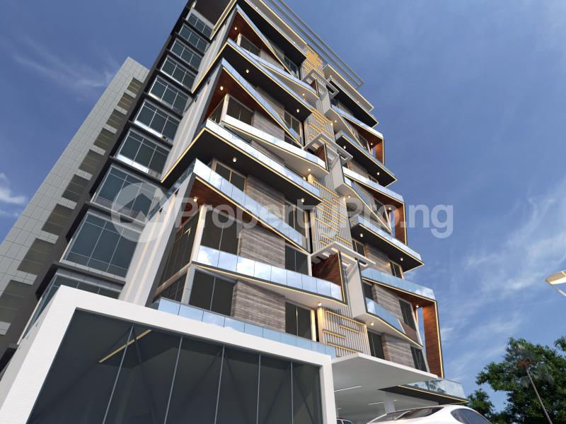 3 bedroom Flat / Apartment for sale Water Coperation Drive Off   Ligali Ayorinde Victoria Island Lagos - 3