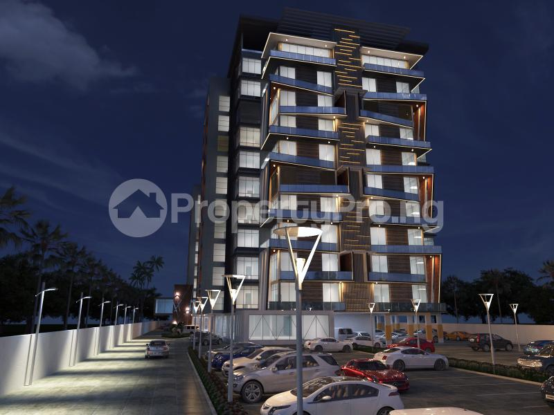 3 bedroom Flat / Apartment for sale Water Coperation Drive Off   Ligali Ayorinde Victoria Island Lagos - 0