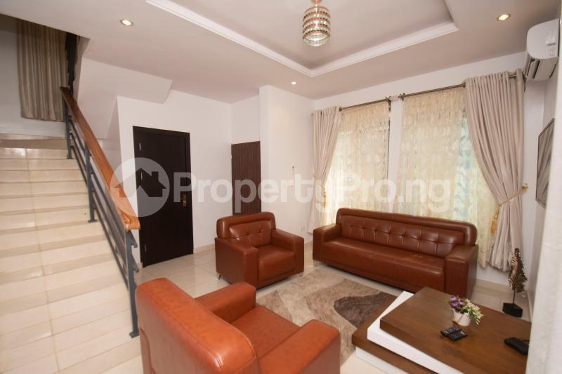 2 bedroom Self Contain Flat / Apartment for shortlet 1, odegbami street Adeniyi Jones Ikeja Lagos - 7