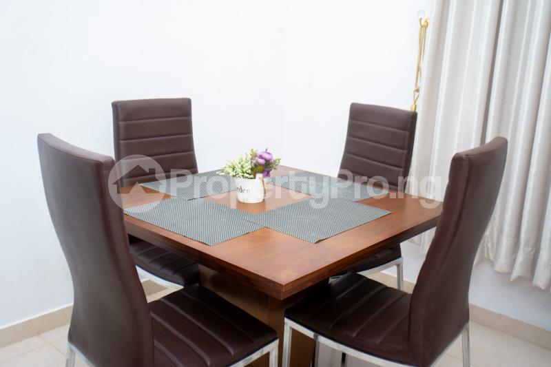 2 bedroom Self Contain Flat / Apartment for shortlet 1, odegbami street Adeniyi Jones Ikeja Lagos - 9
