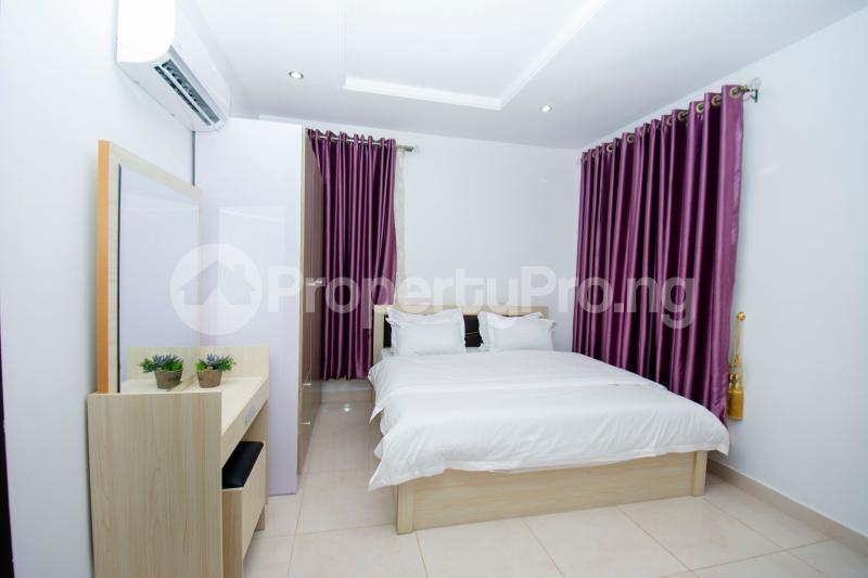 2 bedroom Self Contain Flat / Apartment for shortlet 1, odegbami street Adeniyi Jones Ikeja Lagos - 10