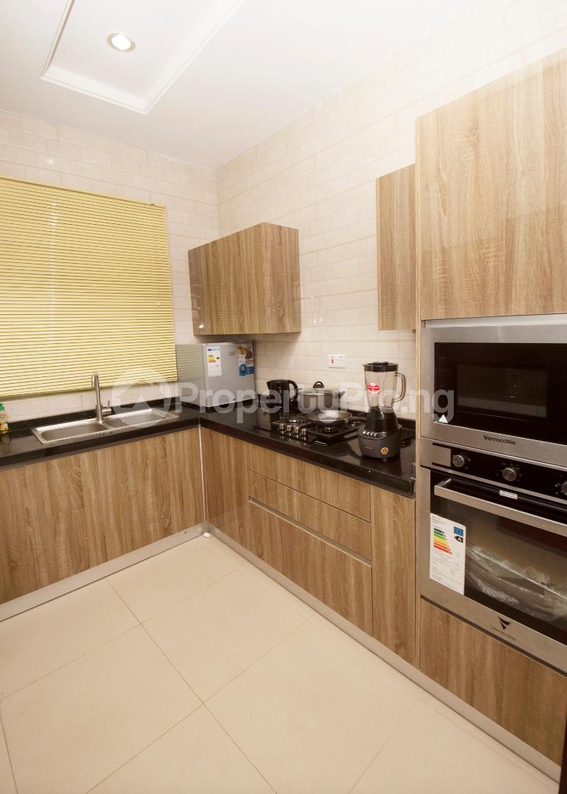 2 bedroom Self Contain Flat / Apartment for shortlet 1, odegbami street Adeniyi Jones Ikeja Lagos - 13