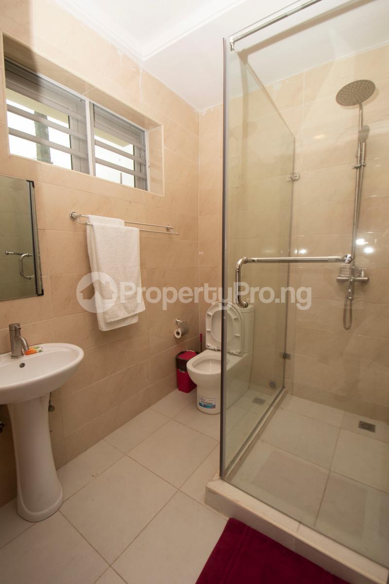 2 bedroom Self Contain Flat / Apartment for shortlet 1, odegbami street Adeniyi Jones Ikeja Lagos - 15