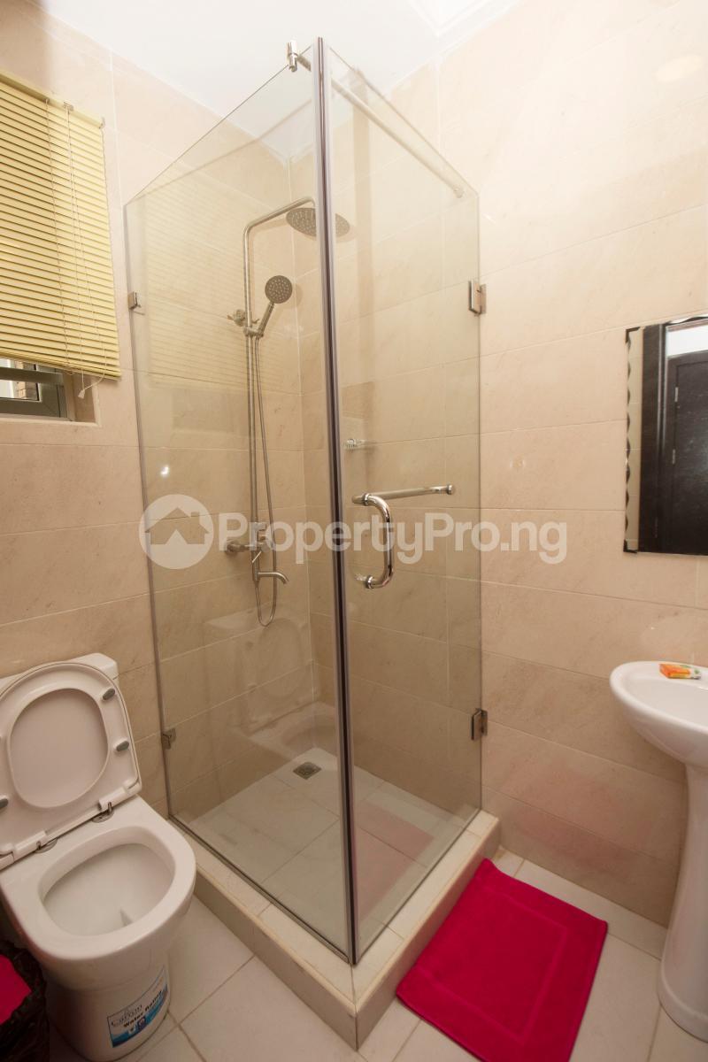 2 bedroom Self Contain Flat / Apartment for shortlet 1, odegbami street Adeniyi Jones Ikeja Lagos - 14