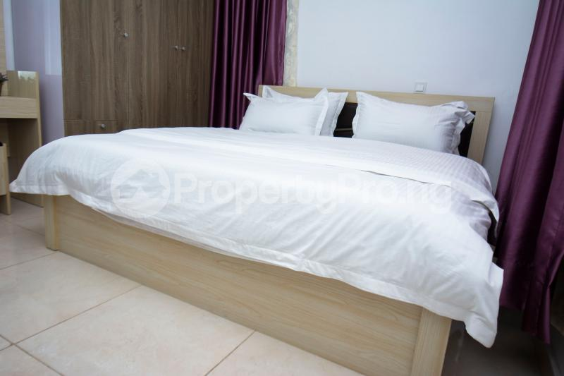 2 bedroom Self Contain Flat / Apartment for shortlet 1, odegbami street Adeniyi Jones Ikeja Lagos - 16