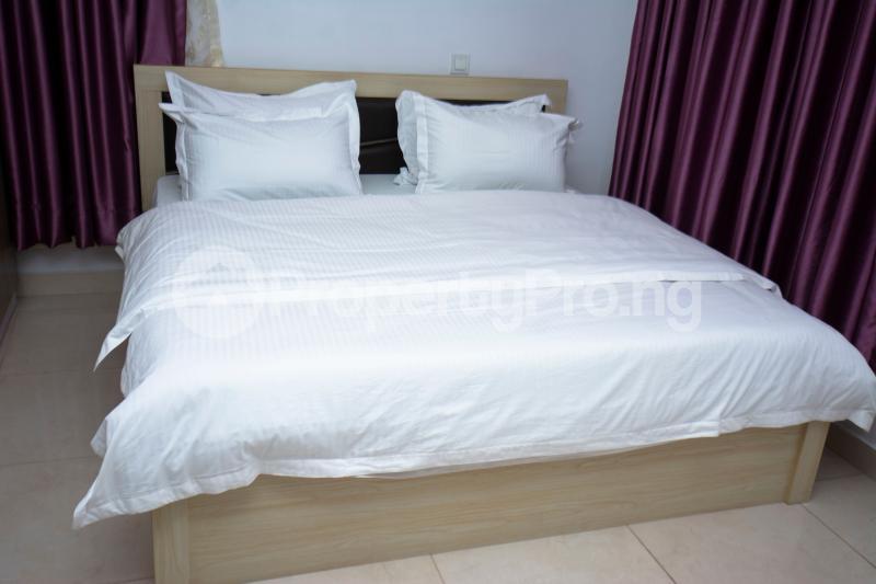 2 bedroom Self Contain Flat / Apartment for shortlet 1, odegbami street Adeniyi Jones Ikeja Lagos - 8