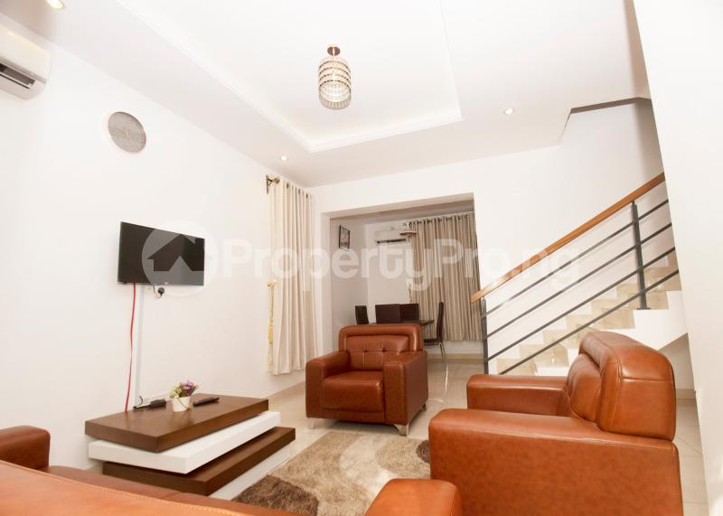 2 bedroom Self Contain Flat / Apartment for shortlet 1, odegbami street Adeniyi Jones Ikeja Lagos - 12