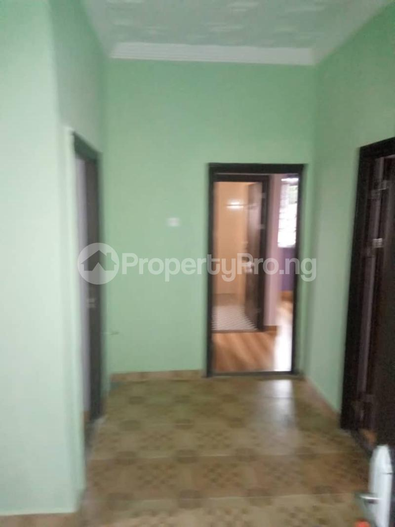 3 bedroom Mini flat Flat / Apartment for rent Around Tempola filling station Ugbiyoko Quarters Upper Ekenwan  Oredo Edo - 8